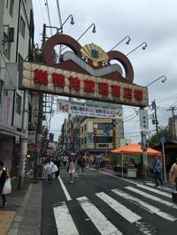 巣鴨地蔵通り商店街【RAA さん】 - あしずり城 本丸
