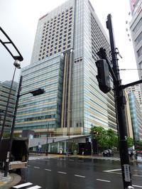 東京ミッドタウン【れなっと さん】 - あしずり城 本丸