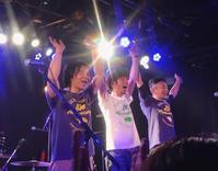 3/3 20th Anniversary one-man - サクマツトムのブログ