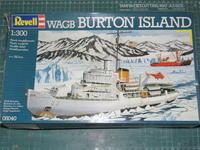 米砕氷艦「バートン・アイランド」および同艦の艦長について - サンフィッシュ飛行隊