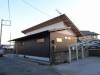 薪ストーブと小上がりのある家②(完成!) - ㈱栃毛木材工業
