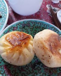【3月の香港料理教室】 - ふくすけのコネコネ 編み編み てくてく日記