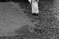 雨上がり@ 1268回修二会-4 - 東大寺が大好き