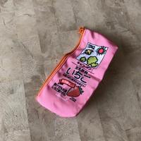 豆乳飲料のポーチを本気で作り直す - Flora 大人服とナチュラル雑貨