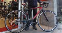 ロードバイクデビューにオススメRIDE80&3月の営業日のお知らせ - 246(玉川通り)沿いの自転車店 CROWN CYCLEのブログ