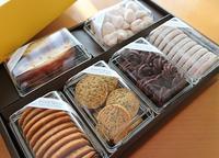 パレスホテル東京のクッキー - カステラさん