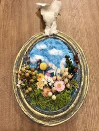 春を楽しむ樹脂アクセサリー&キャンドル展 - Hiroshima HH