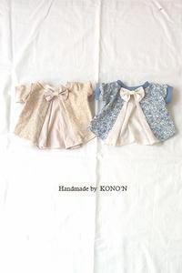 シェリーメイちゃんのうしろフリルリボンT - 子ども服と大人服 KONO'N