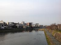 変わりゆく京の街並み〜菊浜地区 - MOTTAINAIクラフトあまた 京都たより