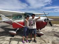 パイロットの卵 - ENJOY FLYING ~ セブの空