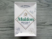 Maldon SEA SALT FLAKES - 池袋うまうま日記。