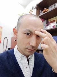 花粉症のツボ - 遠絡療法 ペレス・テラキ治療室 東京