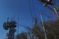 大平山で移動運用 - 無線日和