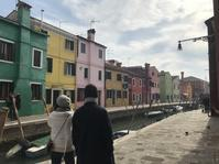カーニヴァルとブラーノ島(後編) - フィレンツェのガイド なぎさの便り