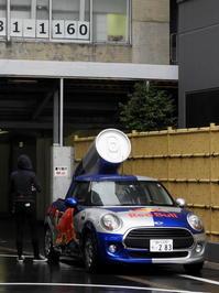 金沢そぞろ歩き:近江町市場 - 日本庭園的生活