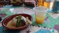 沖縄の食べ物【マッパラ さん】 - あしずり城 本丸