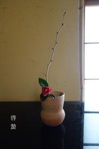 啓蟄 - g's style day by day ー京都嵐山から、季節を楽しむ日々をお届けしますー