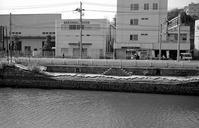 河畔(その2) - そぞろ歩きの記憶