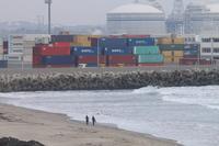 どんな?デザインにしますか?_まずは海で - BAREFOOTSURF @ 宮城県仙台市宮城野区 #仙台新港 #荒浜
