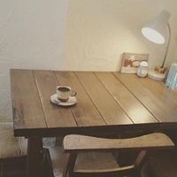 おすすめストレート珈琲とおやつ - カフェ日記