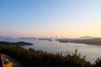 倉敷、鷲羽山から瀬戸大橋の景色~旅行記 - My favorite ~Diary 3~