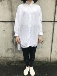 RE LEAN チュニックシャツ - suifu