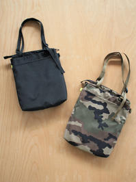 GUDCITY TOTE - 『Bumpkins putting on airs』