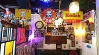 ワンダァカフェ Wonder Cafe, the cafeteria which is like an another dimensional space - latina diary blog