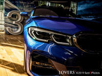 B.STYLE 209 BMW 330i M-Sports G20 - From Boxer to Boxer 2
