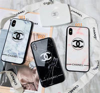 カップルにおすすめ!ブランド大理石模様iPhone/iPhone plus スマホケースおすすめ - スタイリッシュファッションブランドスマホケース