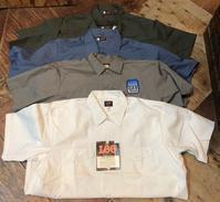 3/7((木)入荷!70sデッドストックLee Chetopa Twill Work shirts チェトパツイルワークシャツ! - ショウザンビル mecca BLOG!!
