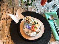【募集】4月美容薬膳 おもてなし料理レッスンについて - 大阪薬膳 Jackie's Table  おもてなし料理教室