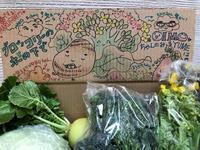 冬の料理教室オーガニックな野菜を取り入れて - Coucou a table!      クク アターブル!