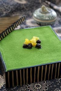 抹茶ティラミス - SUGAR & BUTTER