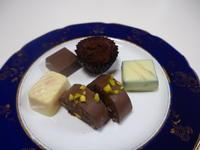 3月のレッスン - お菓子教室フルール