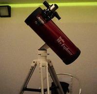 SE-AT100n鏡筒をまた買った - 亜熱帯天文台ブログ
