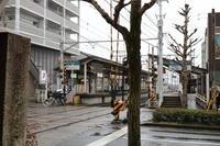 プラザ修学院(京都市左京区) - 新世界遺産への道~レトロ商店街を探して~
