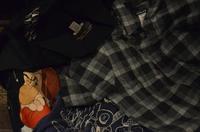 """""""時間が足りません""""!!!!!! - Clothing&Antiques NoT"""