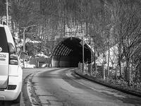 tunnel - SCENE