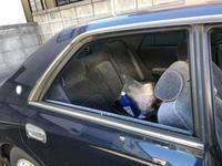 都留市からカギの無い故障車をレッカー車で廃車の出張引き取りしました。 - 廃車戦隊引き取りレンジャー