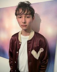 メンズヘア - COTTON STYLE CAFE 浦和の美容室コットンブログ