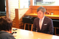 TJ Hiroshimaさんに取材していただきました! - 博多ラーメン我馬