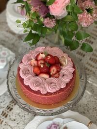 2月・3月のお菓子教室レポ - Le Chat Roseのお菓子日記