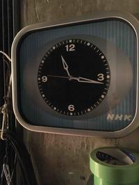NHKの時計 - ワイドスクリーン・マセマティカ