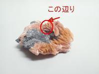【マイクロスコープの斉藤光学です】デザートローズ(?)を観察しました。 - 信頼の青いボディー マイクロスコープの斉藤光学