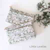 マスクポーチ - Little Lovelies