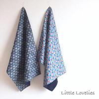 ランチョマット - Little Lovelies