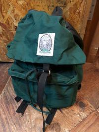 3月9日(土)入荷!70s〜Granite stairway Mountaineering Day bag!! - ショウザンビル mecca BLOG!!