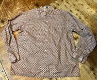 3月9日(土)入荷!60sFashion of Ivy league B.D Shirts!! - ショウザンビル mecca BLOG!!