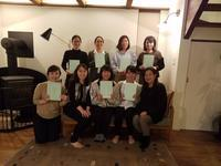 女性建築士セミナー卒業式 - 桂建設の日々ブログ